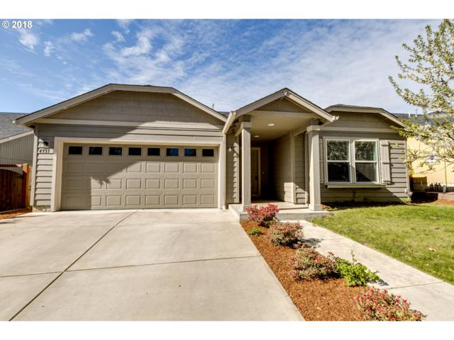 4933 Glacier Dr, Springfield, OR 97478 (MLS #18543920) :: Harpole Homes Oregon