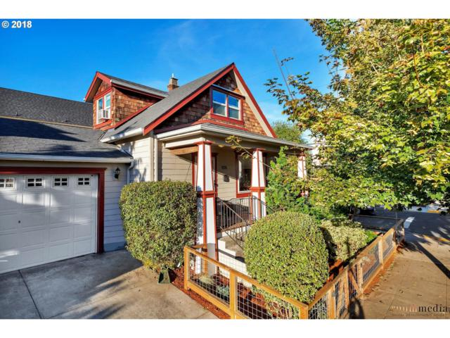 1335 NE Failing St, Portland, OR 97212 (MLS #18544273) :: Townsend Jarvis Group Real Estate