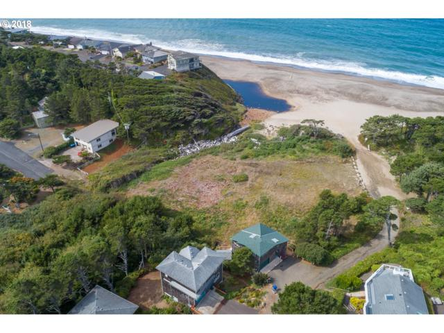 300 Wallace St, Gleneden Beach, OR 97388 (MLS #18545537) :: Song Real Estate