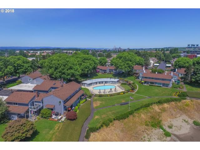 631 N Tomahawk Island Dr, Portland, OR 97217 (MLS #18546864) :: Next Home Realty Connection