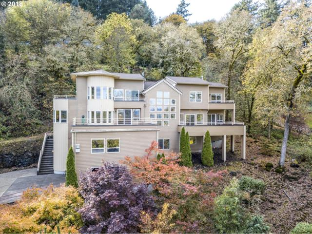 5900 W A St, West Linn, OR 97068 (MLS #18549180) :: Fox Real Estate Group