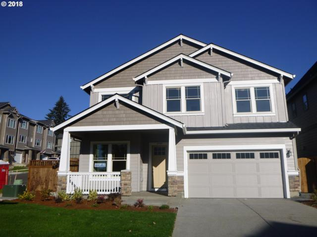 16949 SW Birdsong St, Beaverton, OR 97007 (MLS #18550166) :: The Sadle Home Selling Team