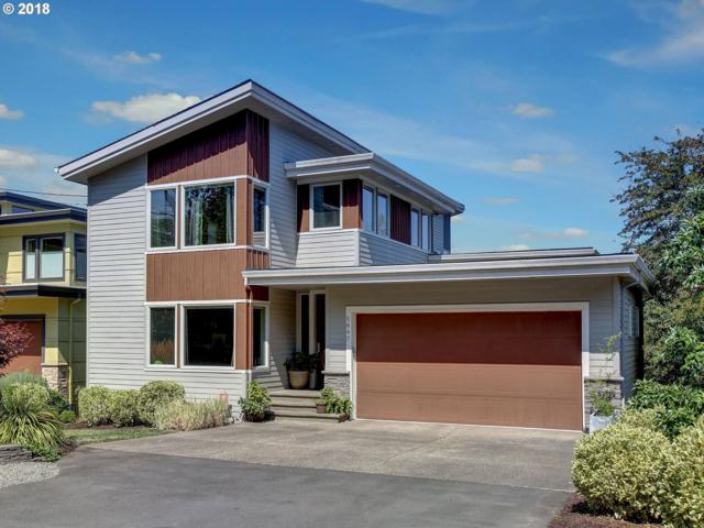 5897 SW Boundary St, Portland, OR 97221 (MLS #18551020) :: Townsend Jarvis Group Real Estate