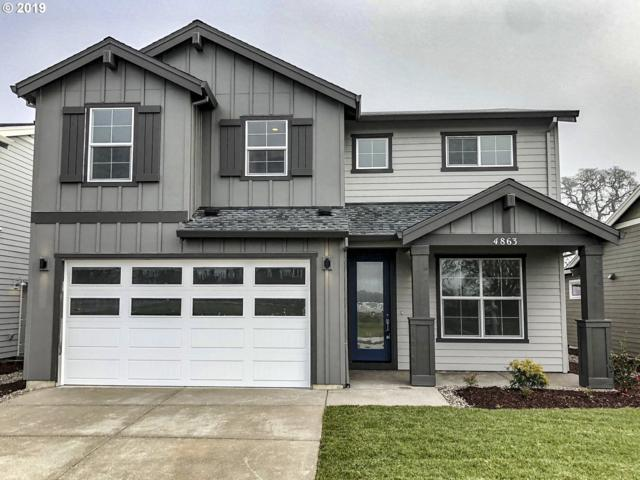 4863 SE Rosewood St, Hillsboro, OR 97123 (MLS #18551755) :: Premiere Property Group LLC