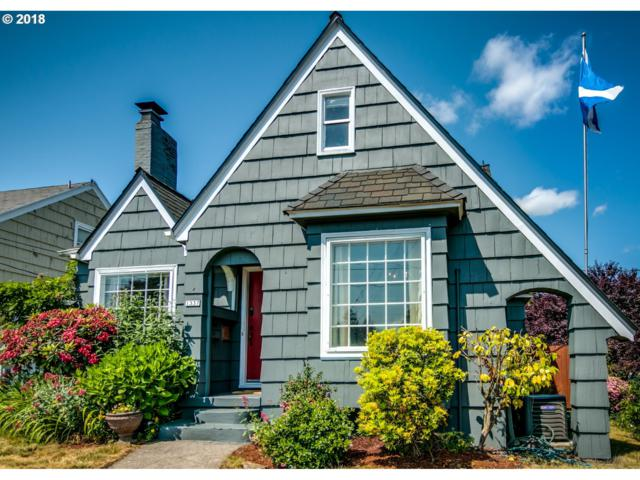 1337 NE 52ND Ave, Portland, OR 97213 (MLS #18551823) :: Team Zebrowski