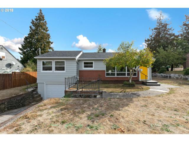 204 NE 128TH Ave, Portland, OR 97230 (MLS #18554726) :: Portland Lifestyle Team