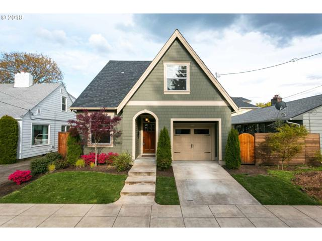5116 SE 47TH Ave, Portland, OR 97206 (MLS #18555104) :: The Dale Chumbley Group