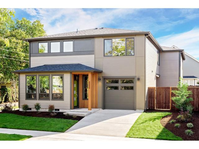 2222 N Holman St, Portland, OR 97217 (MLS #18557087) :: Hatch Homes Group