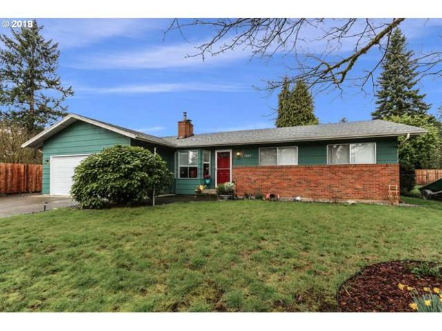 1809 H St, Washougal, WA 98671 (MLS #18557302) :: Next Home Realty Connection