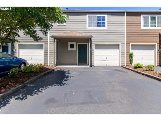 7139 SW Sagert St #103, Tualatin, OR 97062 (MLS #18561520) :: Matin Real Estate