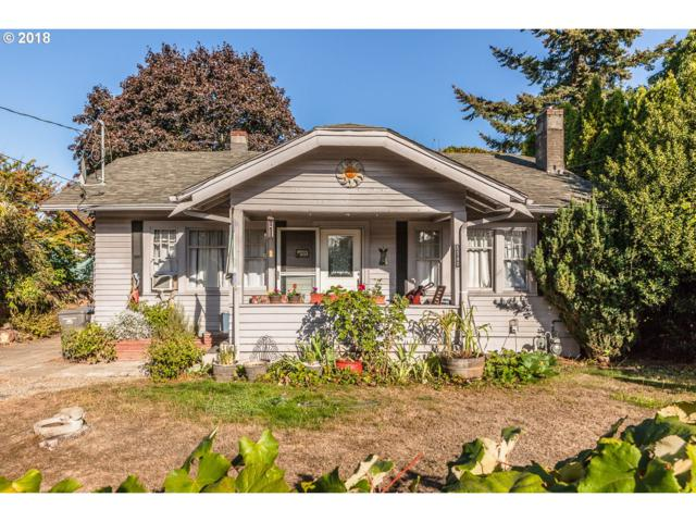 5340 SE 104TH Ave, Portland, OR 97266 (MLS #18561688) :: Next Home Realty Connection