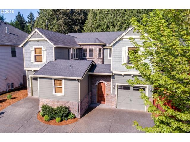 3410 NE 175TH Ave, Vancouver, WA 98682 (MLS #18562334) :: Next Home Realty Connection