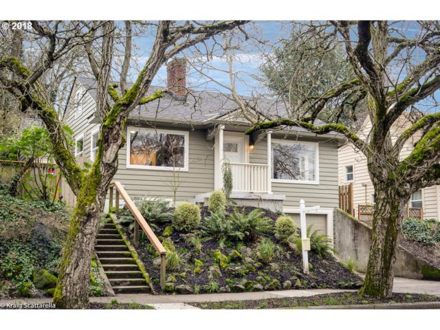 1364 NE 47TH Ave, Portland, OR 97213 (MLS #18567187) :: Fox Real Estate Group