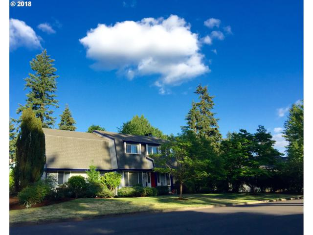 14603 NE 7TH St, Vancouver, WA 98684 (MLS #18567350) :: Fox Real Estate Group