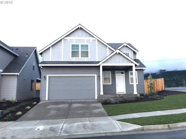 361 W Barbaras Way, Newberg, OR 97132 (MLS #18568532) :: Realty Edge