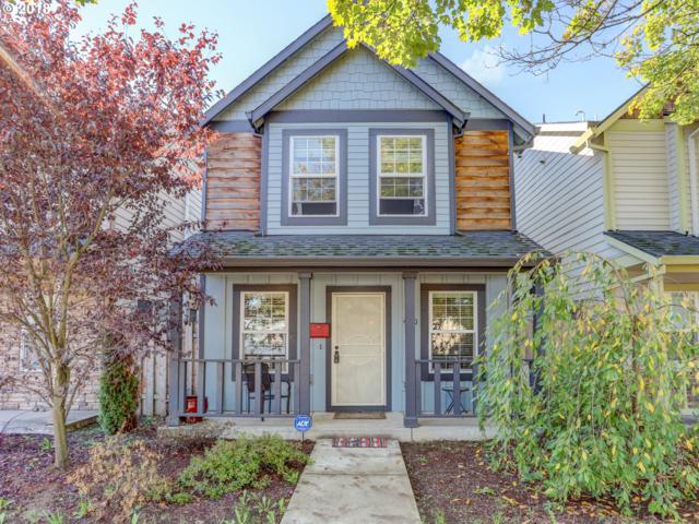 4710 N Lombard St, Portland, OR 97203 (MLS #18568693) :: Harpole Homes Oregon