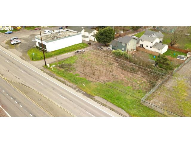 1811 W Fourth Plain Blvd, Vancouver, WA 98660 (MLS #18573298) :: Next Home Realty Connection