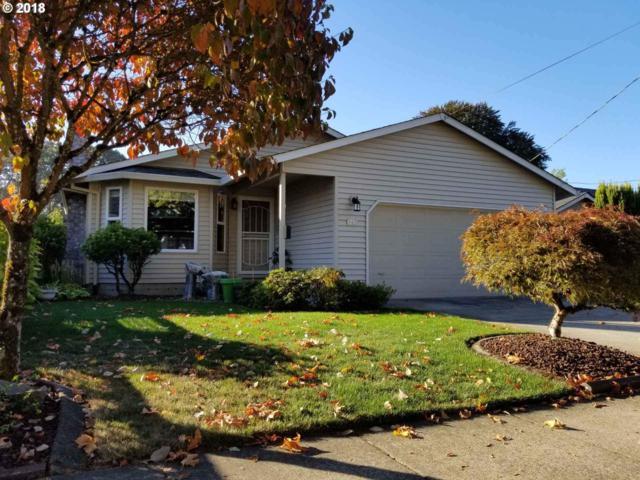 345 E Arlington St, Gladstone, OR 97027 (MLS #18573367) :: Harpole Homes Oregon
