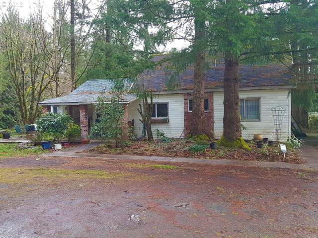 25800 S Springwater Rd, Estacada, OR 97023 (MLS #18574759) :: Matin Real Estate