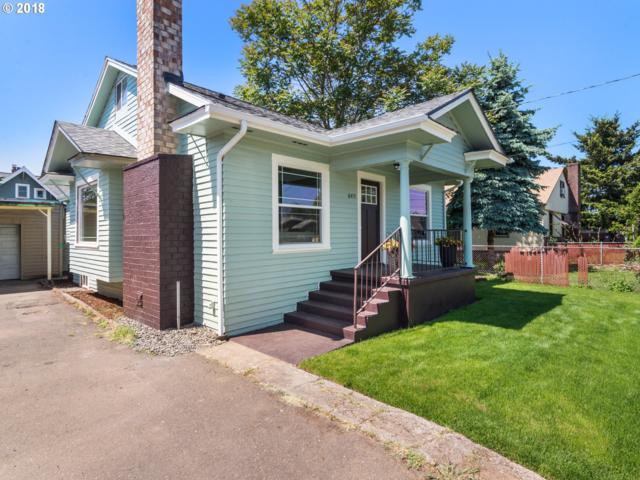 6415 SE 93RD Ave, Portland, OR 97266 (MLS #18576039) :: Team Zebrowski