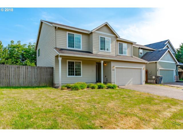 684 NE Autumn Ridge Dr, Mcminnville, OR 97128 (MLS #18577500) :: Premiere Property Group LLC