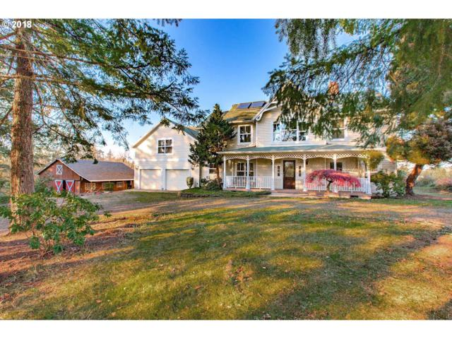 12247 S Casto Rd, Oregon City, OR 97045 (MLS #18577561) :: Stellar Realty Northwest