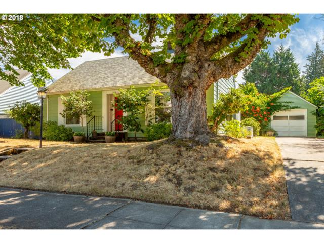 2616 SE 64TH Ave, Portland, OR 97206 (MLS #18577632) :: Cano Real Estate