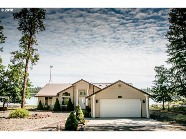 113 Lake Way, Tygh Valley, OR 97063 (MLS #18578591) :: Hatch Homes Group