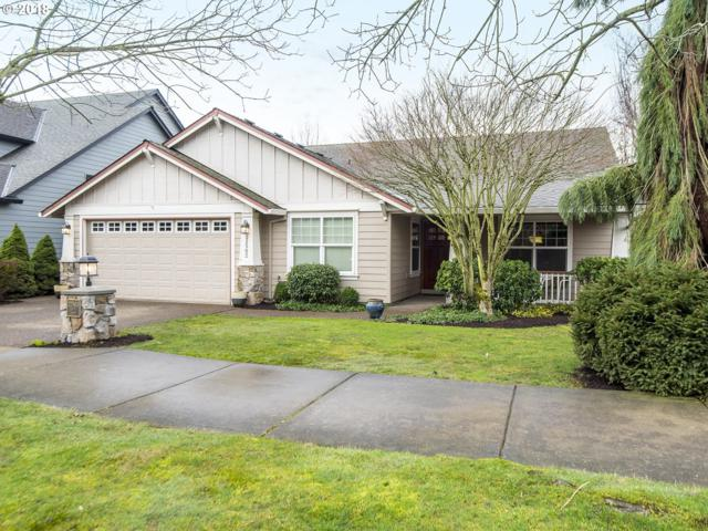 22503 SW Dewey Dr, Sherwood, OR 97140 (MLS #18580175) :: Next Home Realty Connection