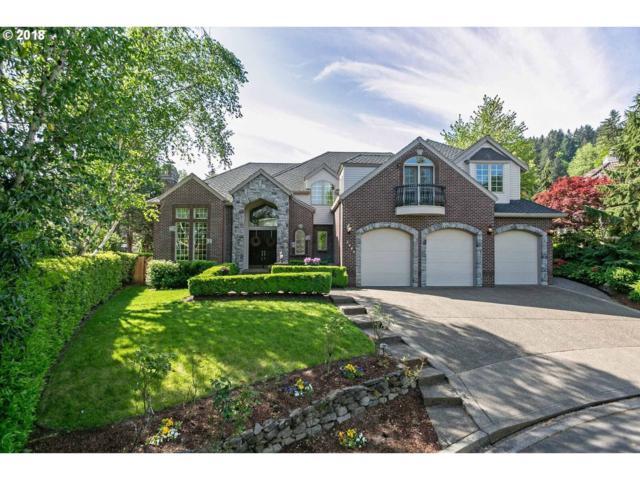2484 Marylshire Ln, Lake Oswego, OR 97034 (MLS #18581337) :: R&R Properties of Eugene LLC