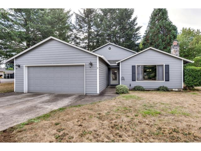 673 NE 21ST Pl, Canby, OR 97013 (MLS #18582263) :: Fox Real Estate Group