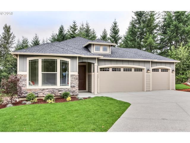 5414 NE 124TH St, Vancouver, WA 98686 (MLS #18583799) :: Hatch Homes Group
