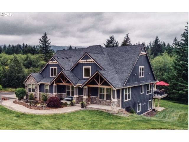 7415 NE 323RD Ct, Camas, WA 98607 (MLS #18585044) :: Fox Real Estate Group