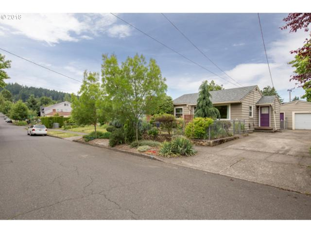 8027 SE Hawthorne Blvd, Portland, OR 97215 (MLS #18586134) :: Next Home Realty Connection