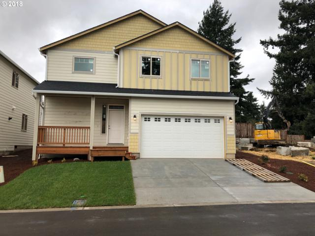 5912 NE 38TH Ct, Vancouver, WA 98661 (MLS #18586912) :: Next Home Realty Connection