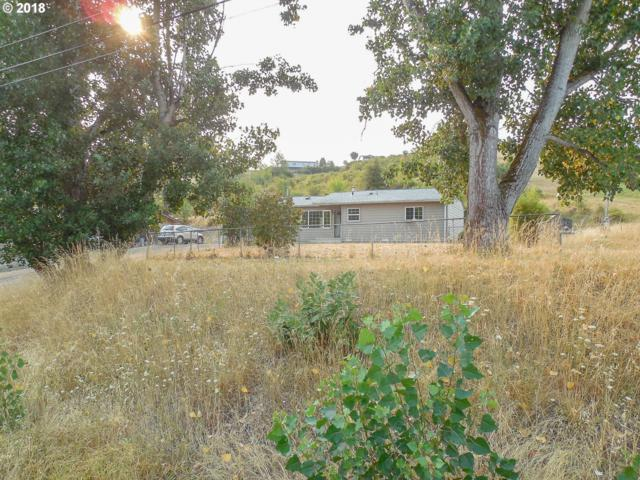 5239 Lance St, Roseburg, OR 97471 (MLS #18587680) :: Portland Lifestyle Team