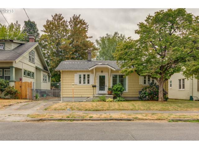 3034 NE Schuyler St, Portland, OR 97212 (MLS #18587916) :: The Dale Chumbley Group