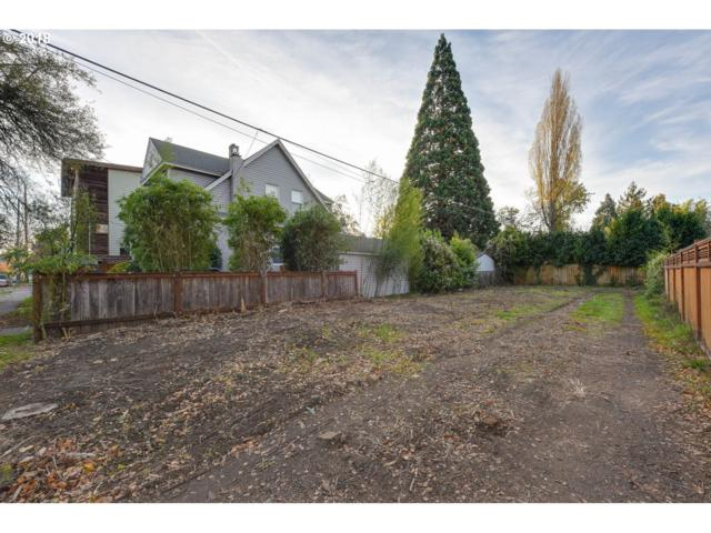 24 NE Going St, Portland, OR 97211 (MLS #18588118) :: The Liu Group