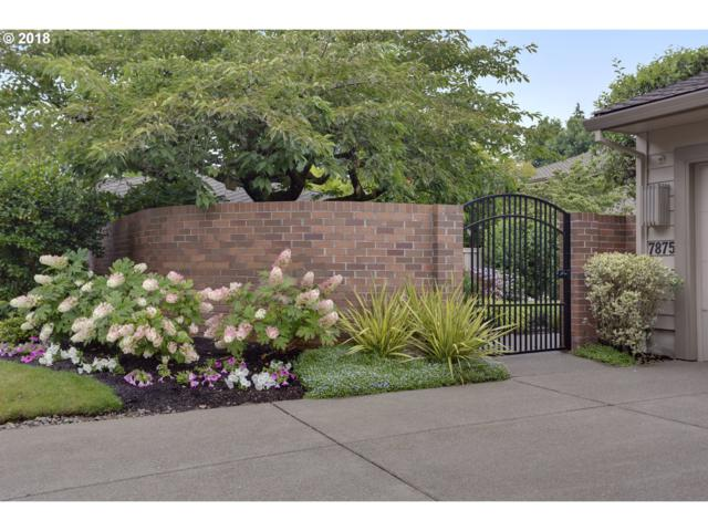 7875 SW Fairway Dr, Wilsonville, OR 97070 (MLS #18588281) :: Beltran Properties at Keller Williams Portland Premiere
