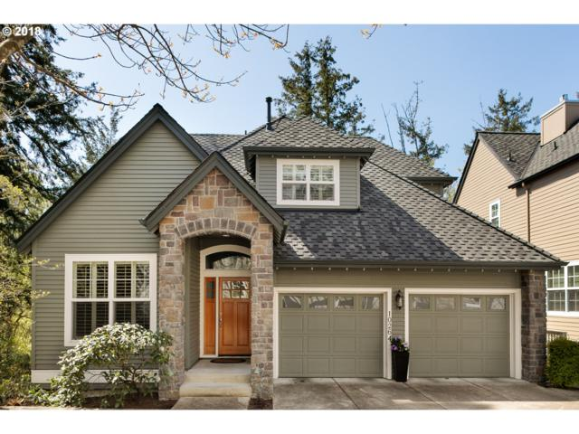 10264 NW Edgewood Dr, Portland, OR 97229 (MLS #18589848) :: Next Home Realty Connection
