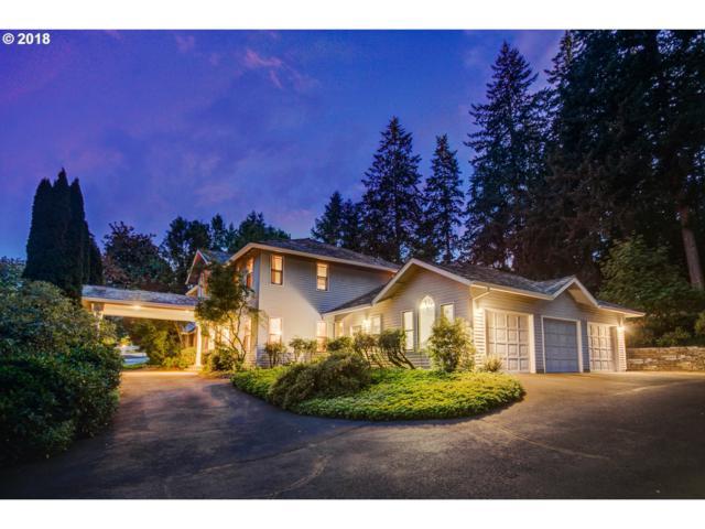 12460 SW Kame Terrace Ct, Sherwood, OR 97140 (MLS #18589984) :: Matin Real Estate