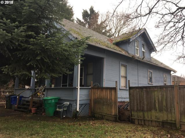 4240 SE Glenwood St, Portland, OR 97206 (MLS #18590423) :: Hatch Homes Group