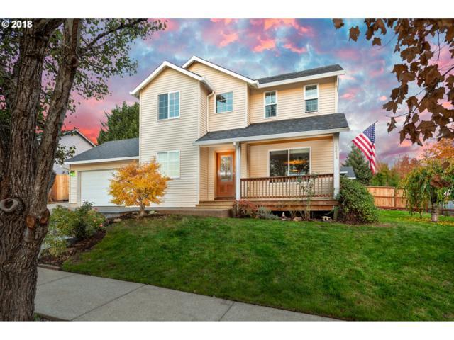 3600 N Meridian St, Newberg, OR 97132 (MLS #18596772) :: Fox Real Estate Group