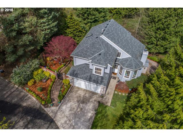 12108 SW 13TH Ct, Portland, OR 97219 (MLS #18597316) :: Hatch Homes Group