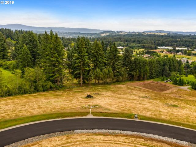 NE 264 Ct Lot 7, Camas, WA 98607 (MLS #18598289) :: Change Realty