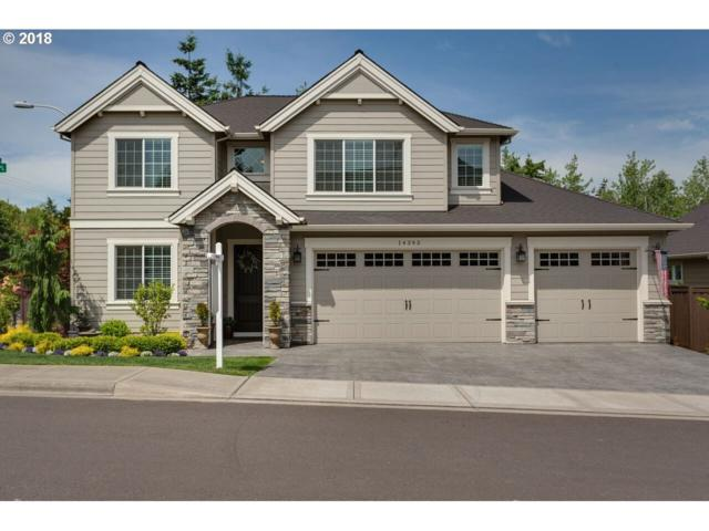 14393 SW 147TH Pl, Tigard, OR 97224 (MLS #18599386) :: Portland Lifestyle Team