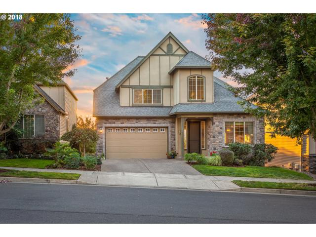 14853 SW 163RD Ave, Tigard, OR 97224 (MLS #18599482) :: Portland Lifestyle Team