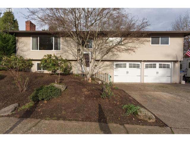 12345 SW Katherine St, Tigard, OR 97223 (MLS #18604227) :: HomeSmart Realty Group