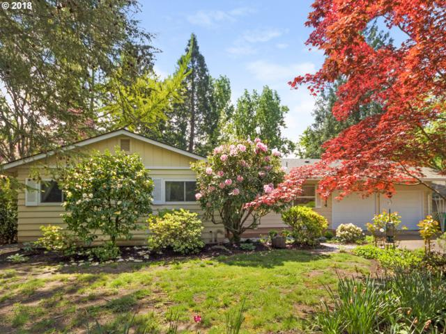 5514 SW Seymour Ct, Portland, OR 97221 (MLS #18605618) :: The Sadle Home Selling Team