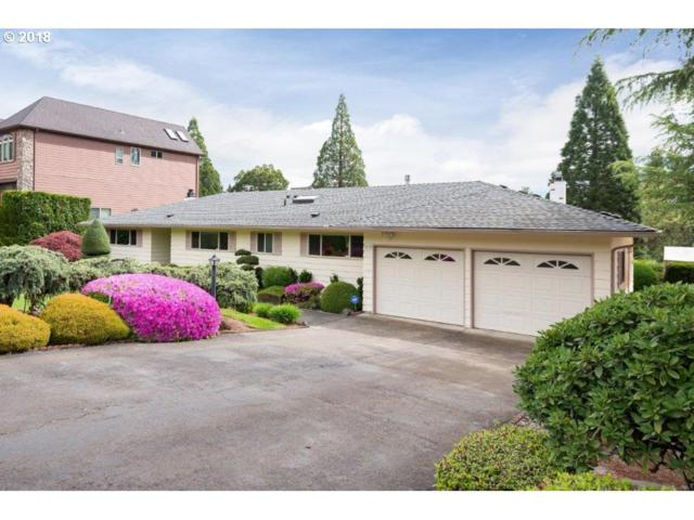 12130 SE 162ND Ave, Happy Valley, OR 97086 (MLS #18608139) :: Portland Lifestyle Team